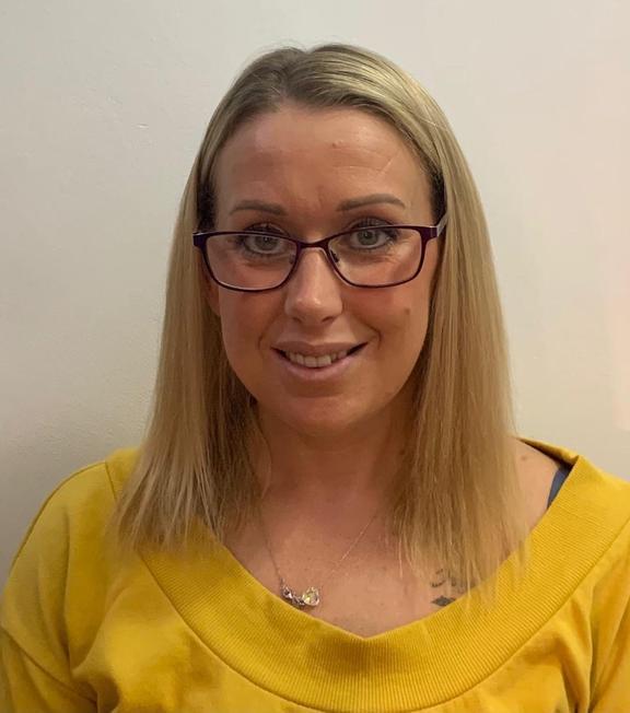 Mrs R. Jones -   ALN Support Assistant