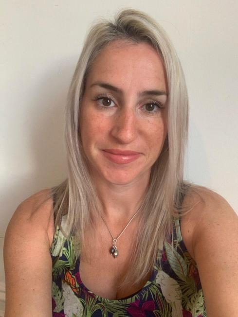 Mrs R. Castle - Year 4/5 Teacher Sky Phase Leader