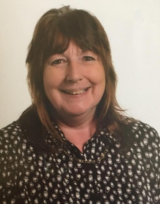 Mrs C. Watts - ALN Support Assistant