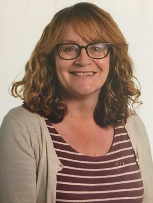 Mrs A. Evans  Headteacher