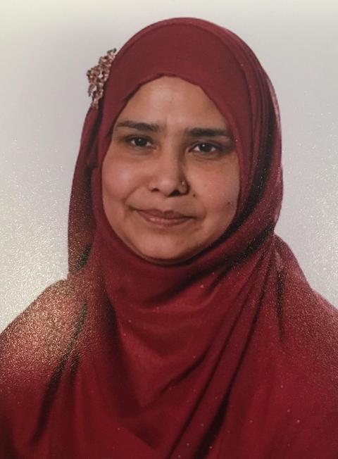 Mrs R. Khatun - Land Phase TA
