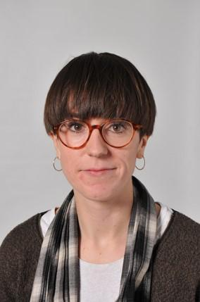 Mrs G. Idris - Year 3 Teacher
