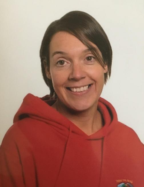 Miss R. Hendry - Land Phase TA / Kids Club Manager