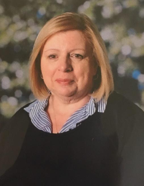 Mrs J. Dowle - Office Administrative Assistant