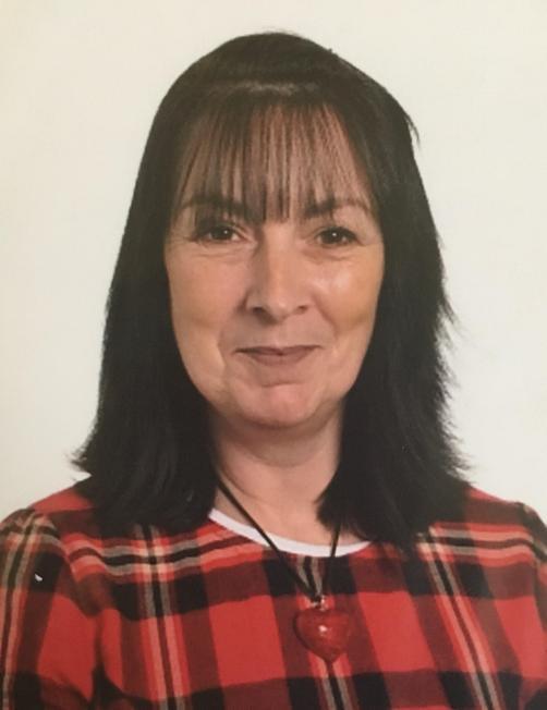 Mrs S. Godsall - Sky Phase TA / Kids Club + Breakfast Club Manager