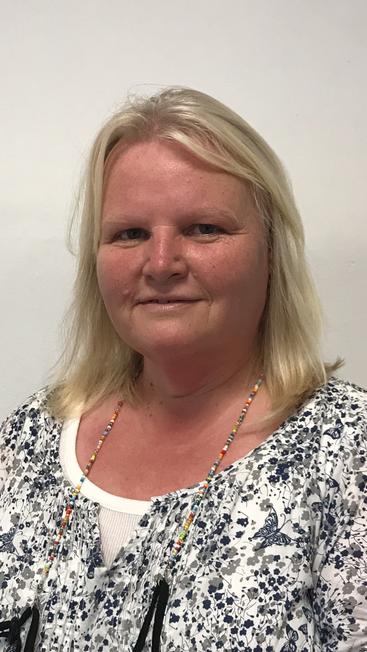 Miss J. Evans - Sky Phase TA / Wellbeing Team Member