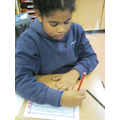 Year 3 - creating acrostic poems