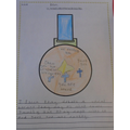 Year 2 - medals of remembrance