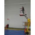 The parachute challenge.