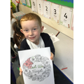 Year 1 - continuous provision linked with remembrance.