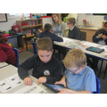 Year 5 - investigating the different roles of men and women in WW1 and 2