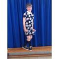The Boy in a Dress
