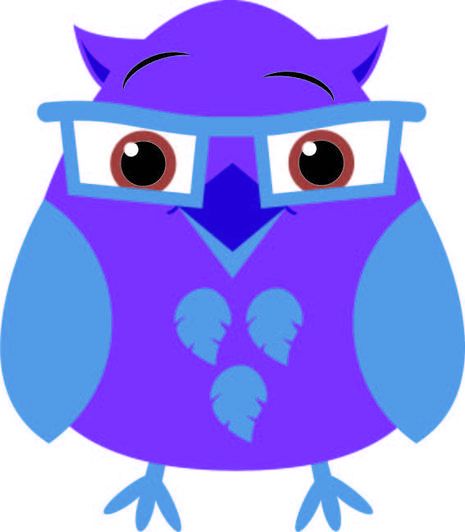 Year 3 Huey Owl