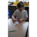 Creating mathematical patterns in Topaz class