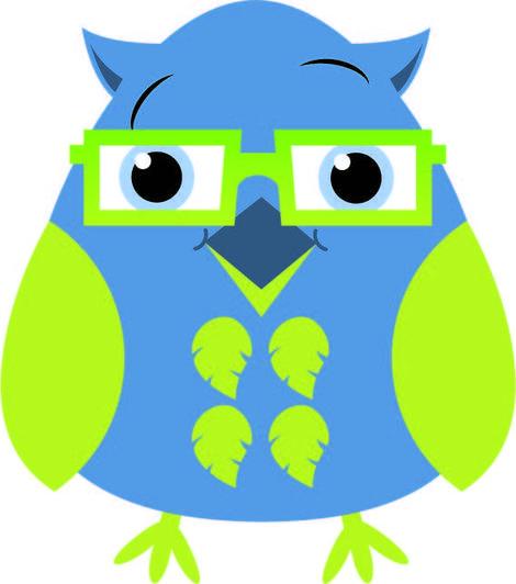 Year 4 Egbert Owl