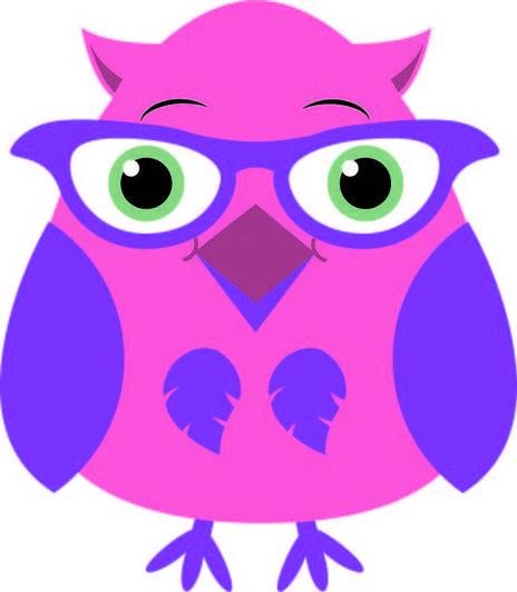 Year 2 Sofia Owl