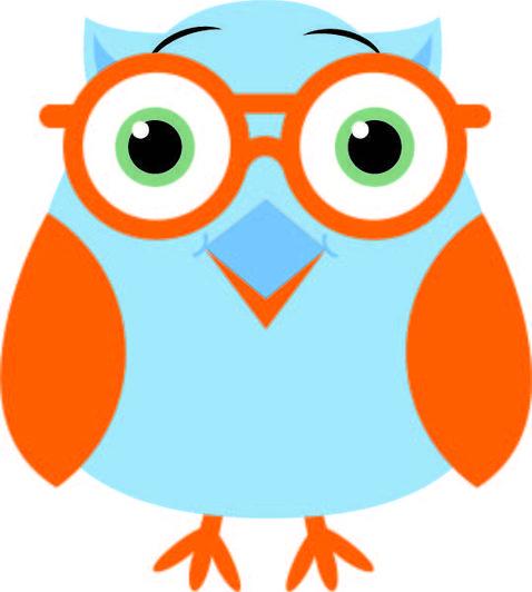 Reception Bertie Owl