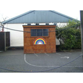 Playtime Shed