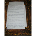Special Writers Display