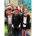 World Book Day! March 2019