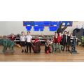 Dinosaur Day April 2019