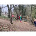 Forest School! April 2019
