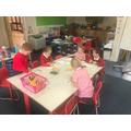 We love maths! September 2018