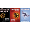 We will be reading The Hunger Games.