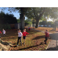 Science Day 'Camouflage' October 2018