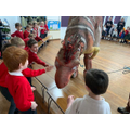 Dinosaur Day! April 2019