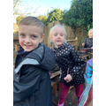 Forest School! February 2019