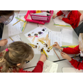 Science Day 'Whose Poo?' March 2019