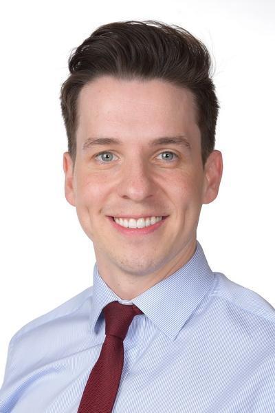 Mr. Doherty, Head of Schools