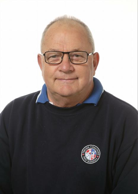Mr. Ephgrave, P.E Coach