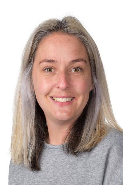 Ms. Vodden, Teaching Assistant