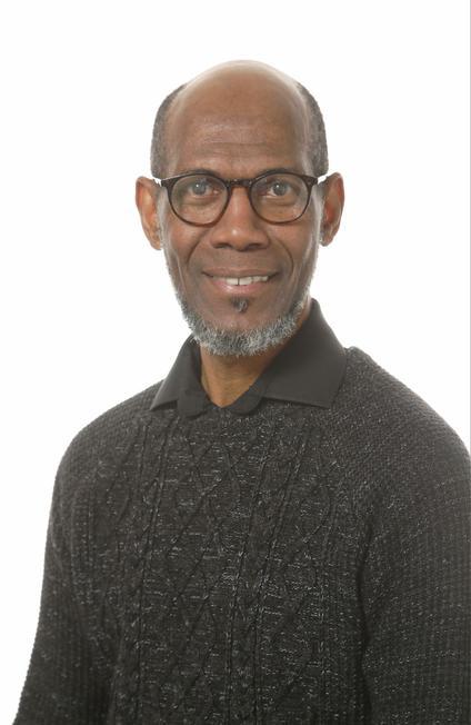 Mr. Johnson, 5A Class Teacher