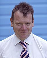 Tom Laugharne