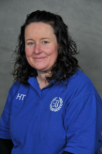 Mrs Tynan Nursery Lead Teacher