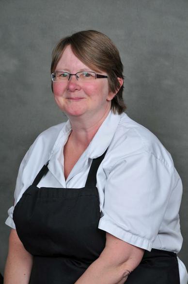 Miss Bowers Kitchen Assistant