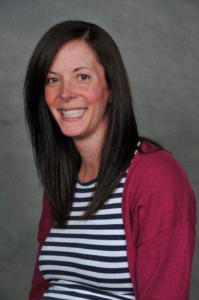Mrs Thomasson EYFS Lead Class 2