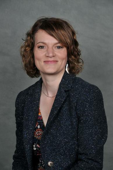 Miss Brown Headteacher