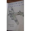 The Lancaster...