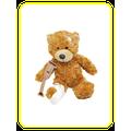 Why Has Teddy Got A Bandage On?