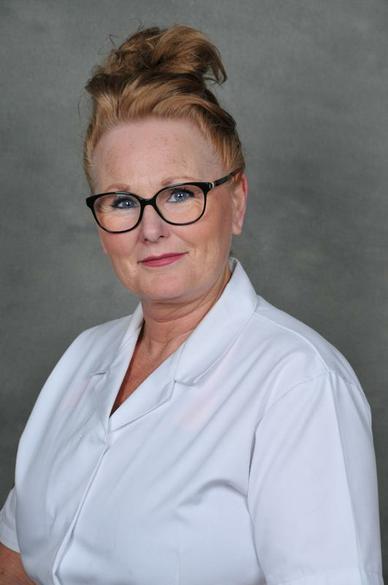 Mrs Wilson School Cook