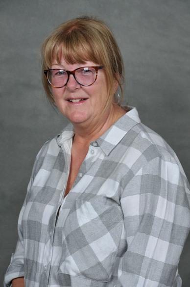 Mrs Watton Higher Level Teaching Assistant