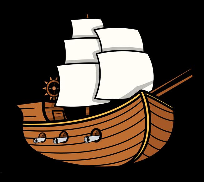 Normal Ship