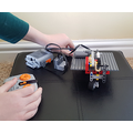 William has made another very impressive model