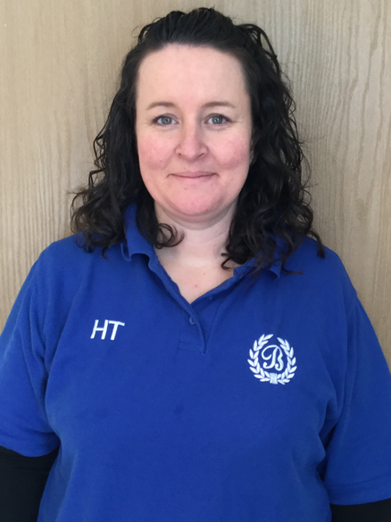 Heather Tynan Nursery Lead Teacher