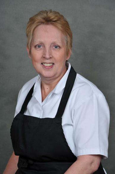 Mrs Goode Kitchen Assistant