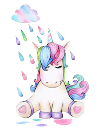 Unicorn Wet